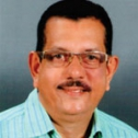 Sri Meghanath Shetty
