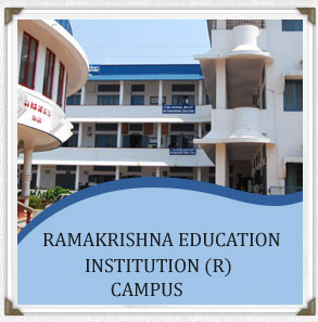 Ramakrishna Education Trust